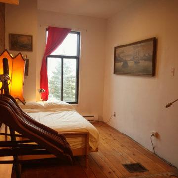 Room 2 @ Hotel Castle Ruins